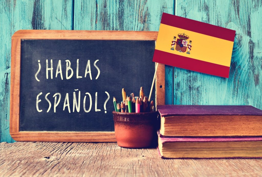 Things to do before moving to Spain