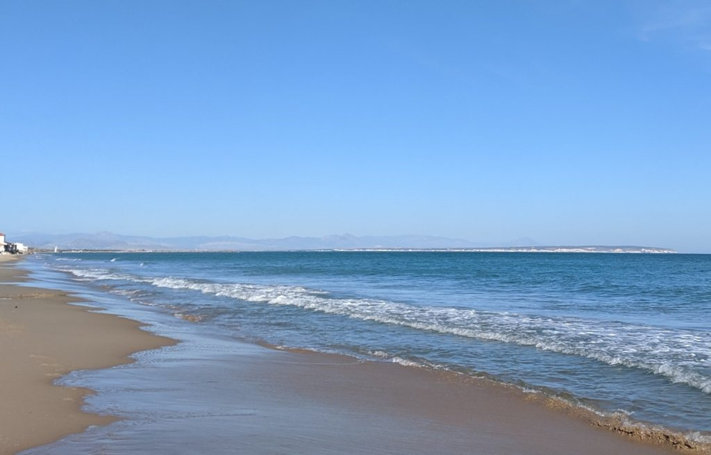 things to do on the costa blanca in winter