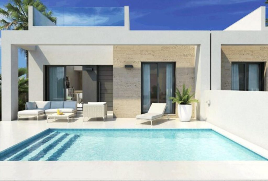 new builds for sale costa blanca