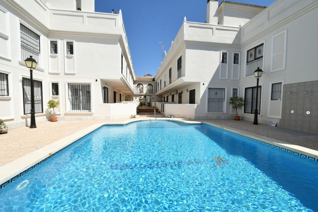 Properties for sale on the Costa Blanca