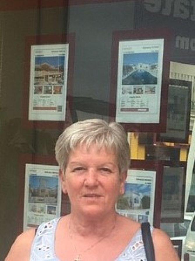 Barbara Bradnock
